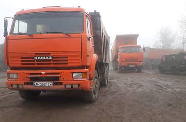 КамАЗ 6520 2007 в Доброполье