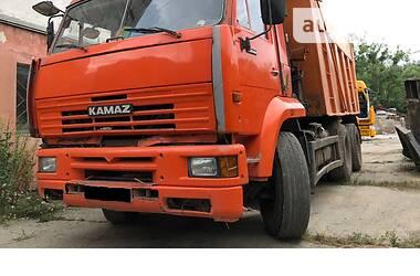КамАЗ 6520 2008 в Житомире