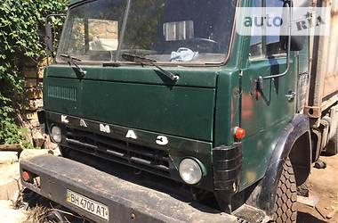 КамАЗ КамАЗ 1983 в Одессе