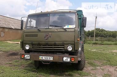 КамАЗ КамАЗ 1990 в Пятихатках