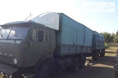 КамАЗ КамАЗ 1992 в Луганске