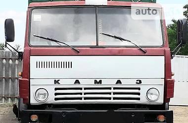 КамАЗ КамАЗ 1985 в Любашевке