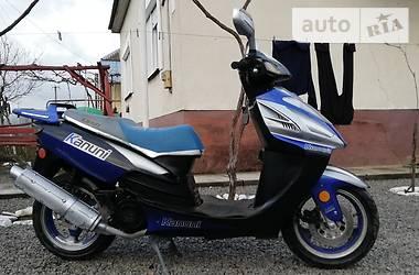 Макси-скутер Kanuni XY 2014 в Виноградове