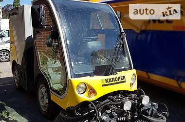 Karcher Icc 1 2005 в Киеве