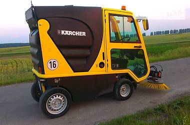 Karcher Icc 1 2003 в Луцке
