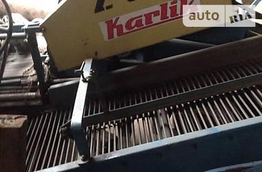 Karlik Z 642 2018 в Богородчанах
