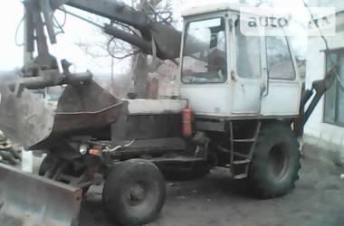 Карпатец ПЭА-1.0  1992