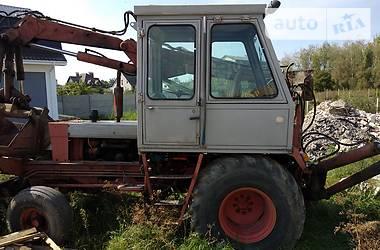 Карпатец ПЭА-1.0 1991 в Житомире