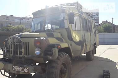КАВЗ 3270 1987 в Новой Каховке
