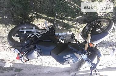 Kawasaki 200 2008 в Коломые