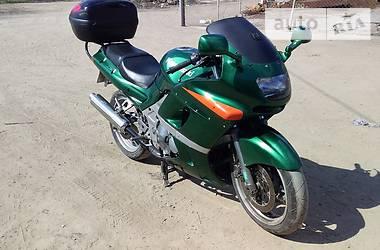 Kawasaki 400 2001 в Херсоне