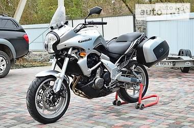 Kawasaki 650 2008 в Борисполе