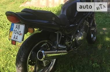 Kawasaki Balius 2001 в Шумске