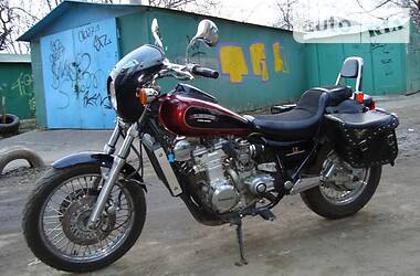Мотоцикл Классик Kawasaki Eliminator 1990 в Одессе