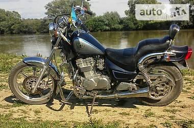 Kawasaki EN 1992 в Львове