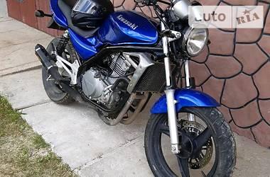 Kawasaki ER 500A 2005 в Богородчанах
