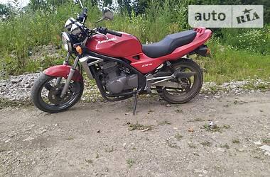 Мотоцикл Классик Kawasaki ER 500A 1997 в Старом Самборе