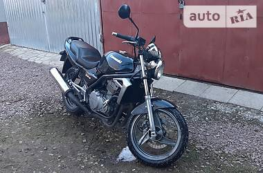 Kawasaki ER 500A 1997 в Стрые