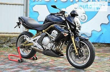 Kawasaki ER-6 ABS 2006