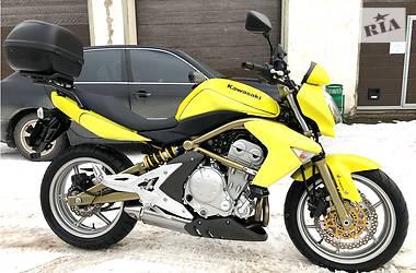 Kawasaki ER-6 N 2006