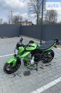 Kawasaki ER-6N 2009 в Хмельницком