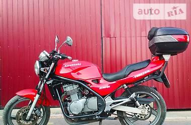 Kawasaki ER 2001 в Городенке