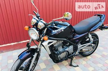 Kawasaki ER 2001 в Дрогобыче
