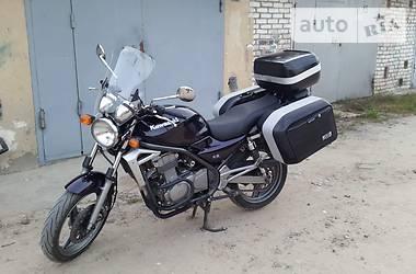 Kawasaki ER 2001 в Новояворовске