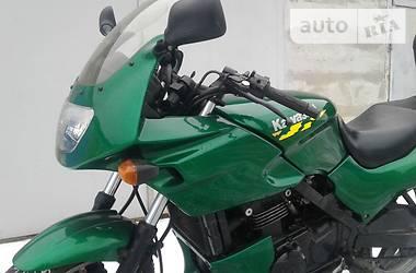 Kawasaki GPZ  500 D 1994