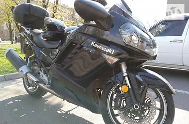 Kawasaki GTR 1400 2008 в Киеве