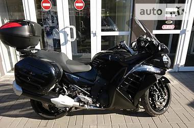 Мотоцикл Спорт-туризм Kawasaki GTR 1400 2012 в Дніпрі