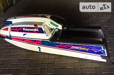 Kawasaki Jet Ski 1997 в Алчевске