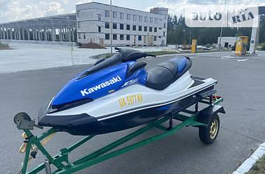 Гидроцикл туристический Kawasaki Jet Ski 2007 в Луцке