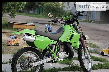 Kawasaki KDX 1997 в Киеве