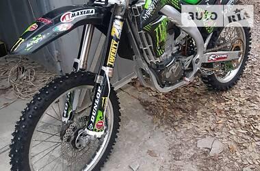 Kawasaki KFX 450R 2008 в Полтаве