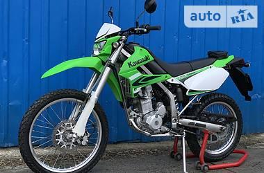 Kawasaki KLX 250 2010 в Ровно
