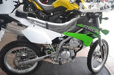 Kawasaki KLX 250 2016