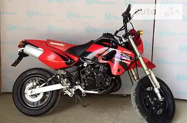 Kawasaki KSR 50cc 2005