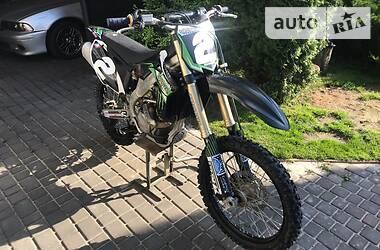 Kawasaki KX 250F 2013 в Ровно