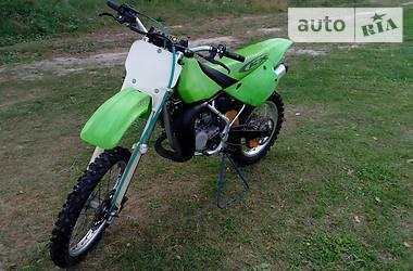 Kawasaki KX 85 1998 в Кролевце