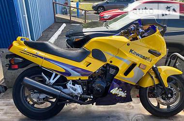 Мотоцикл Спорт-туризм Kawasaki Ninja 250 2001 в Трускавце