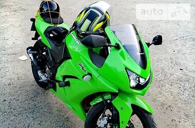 Kawasaki Ninja 250R 2012 в Одессе