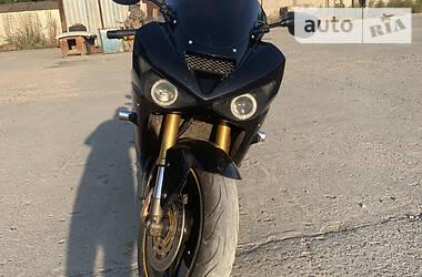 Kawasaki Ninja 636 ZX-6R 2004 в Теплодаре