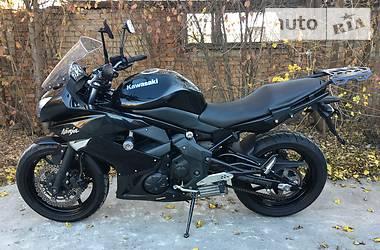 Kawasaki Ninja 650R 2011 в Одесі