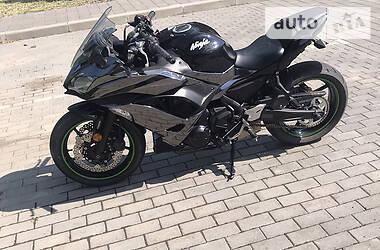 Kawasaki Ninja 650R 2018 в Берегово