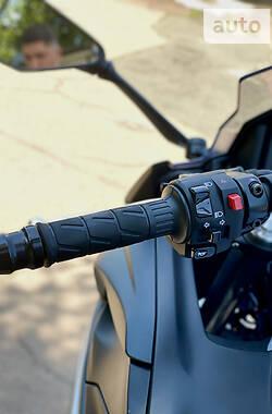 Мотоцикл Спорт-туризм Kawasaki Ninja 650R 2020 в Киеве