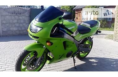 Kawasaki Ninja 1996