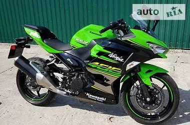 Kawasaki Ninja 2019 в Золотоноше