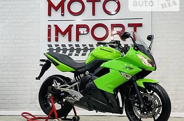 Спортбайк Kawasaki Ninja 2013 в Одессе