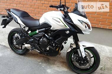 Kawasaki Versys 650 2018 в Тернополе